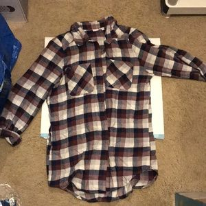 Make Model shirt. Size small. Used